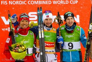 Photo : FIS / Sandra VOLK