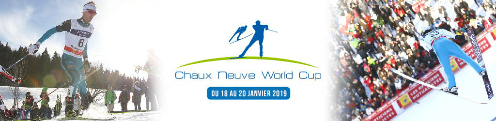 Chaux Neuve World Cup Nordic Combined